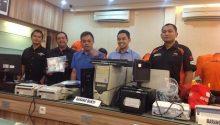 Polda Metro Jaya Ringkus 3 Bandar Judi Online