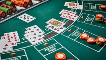 Playing Techniques and How to Win Online Blackjack Card Gambling